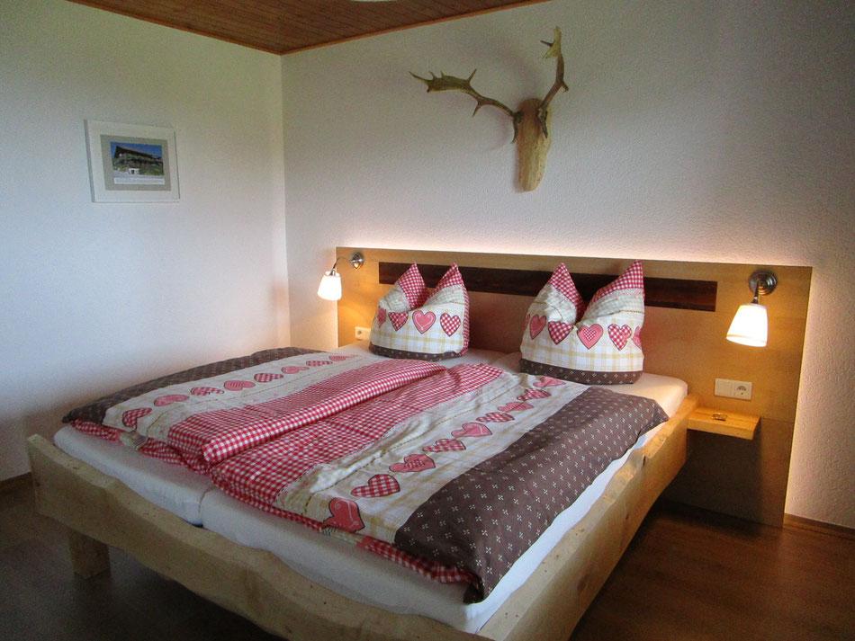 Traumurlaub in Hütte