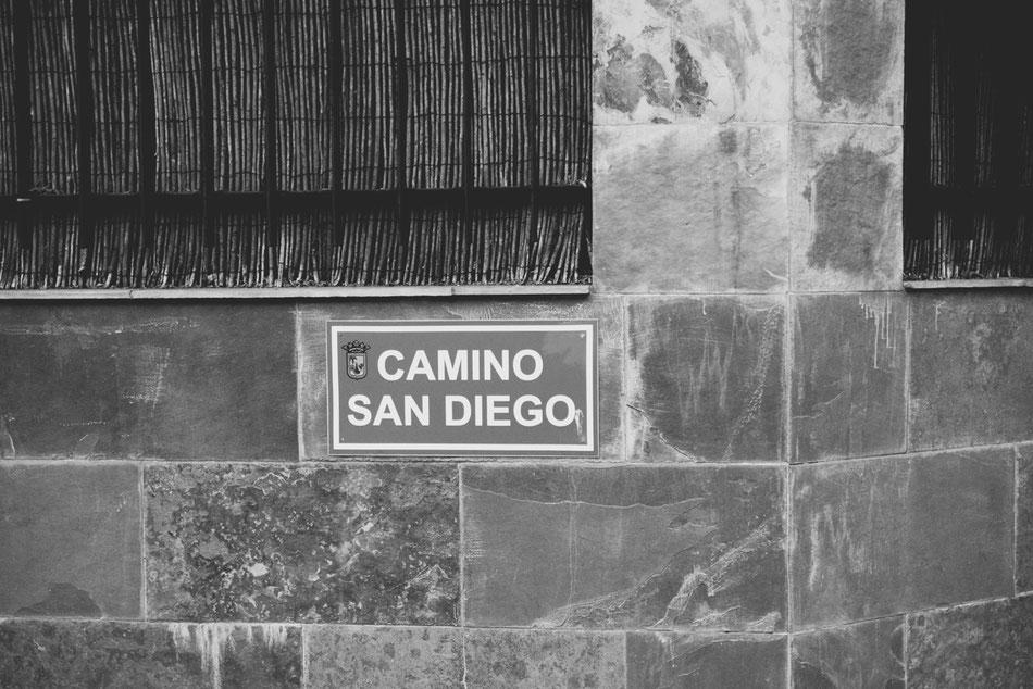 Sesión de Pareja en Camino de San Diego La Laguna Tenerife