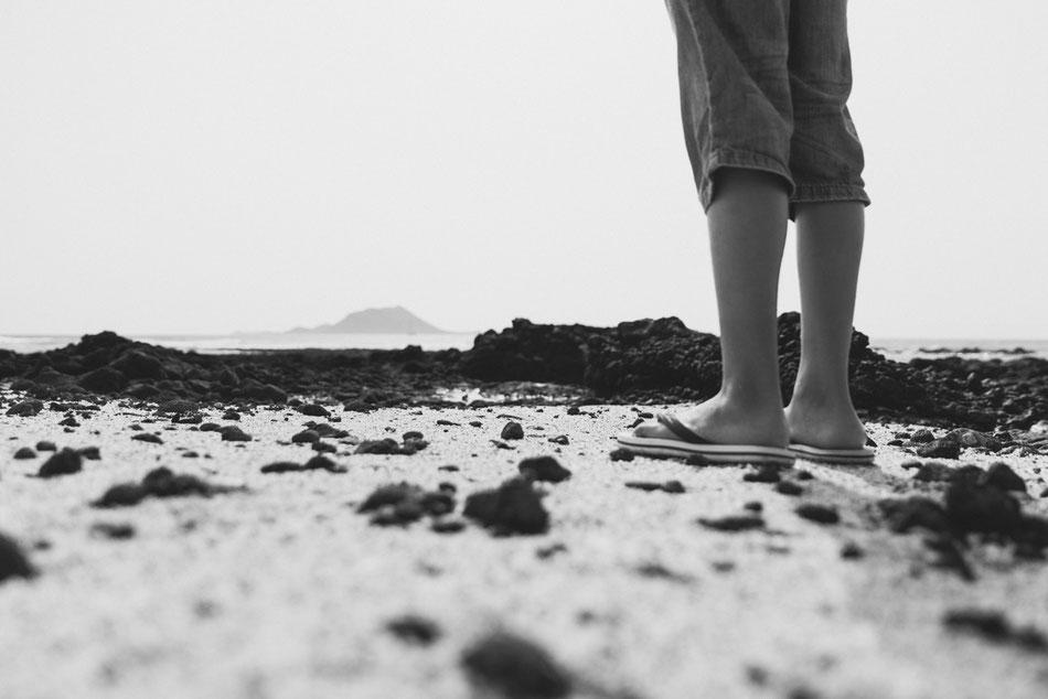 Corralejo (Fuerteventura) e Isla de Lobos