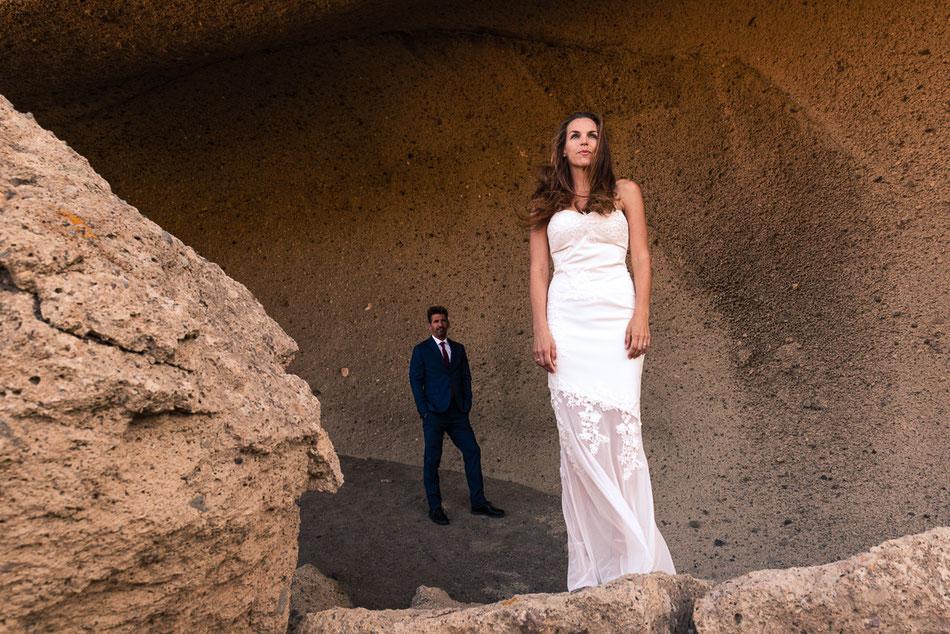 Postboda en Tenerife. Fotógrafo de boda Tenerife
