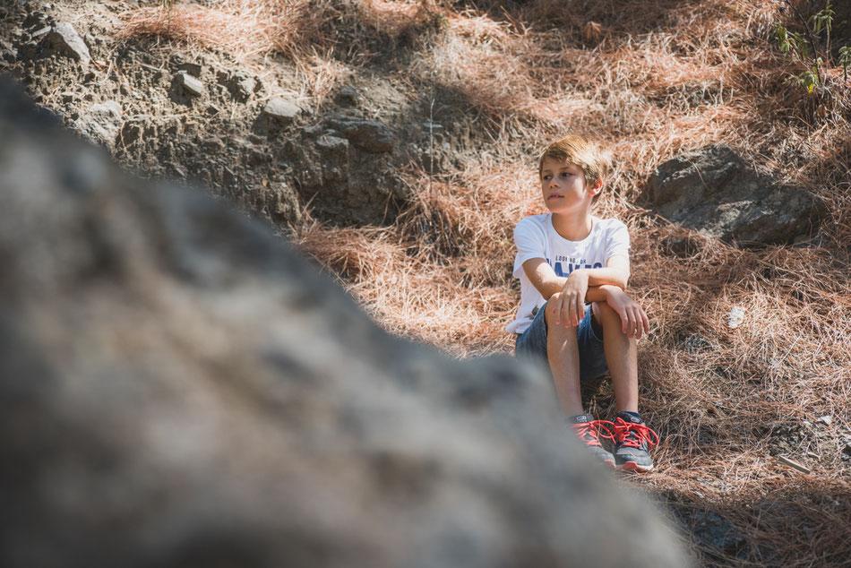 Fotografía de viajes, La Palma, La Caldera de Taburiente