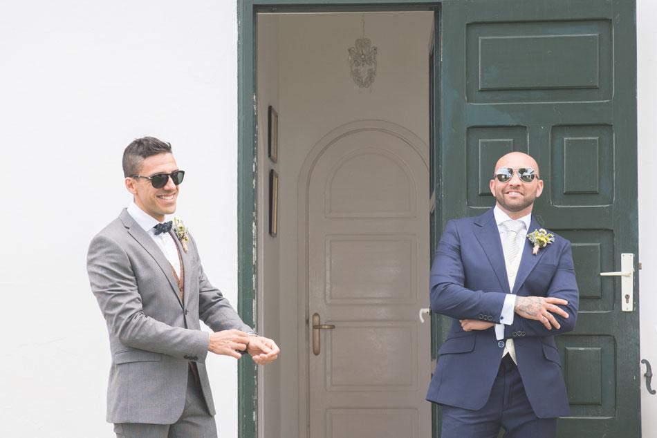 boda en Tenerife