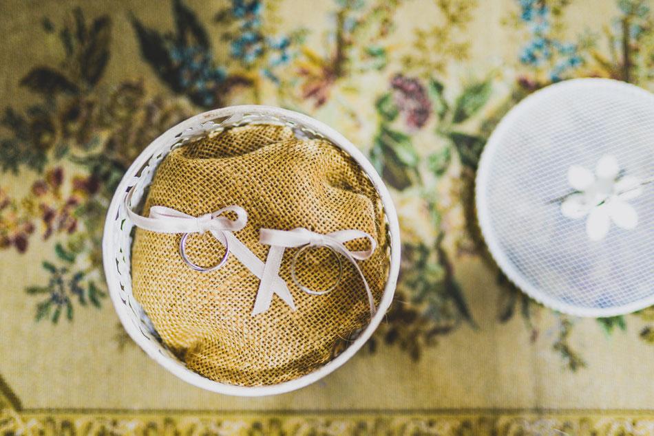 Boda en Sevilla, preparativos de la novia