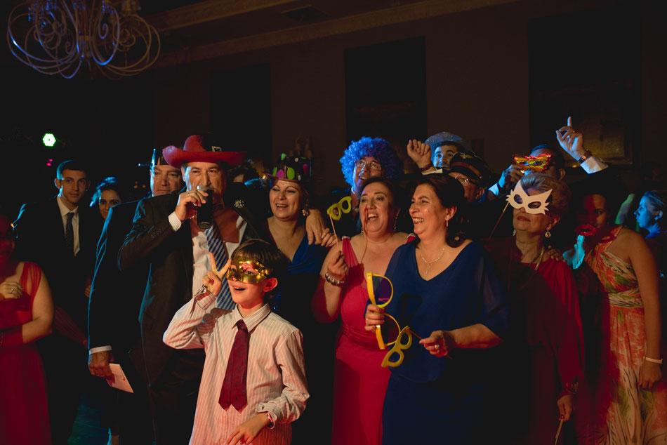 Fotografía de bodas en Tenerife, boda en Sevilla