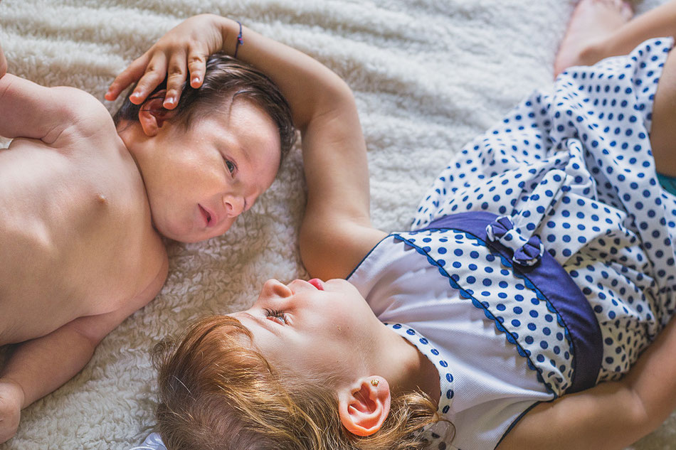 Fotografía de bebés en Tenerife