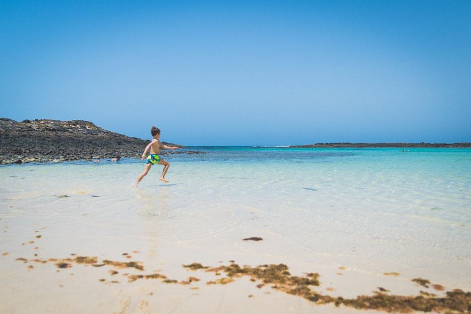 Playa El Cotillo (Fuerteventura)