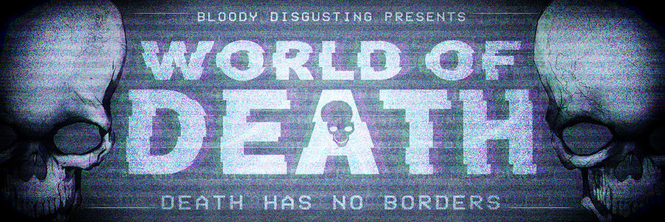 World of Death TRAILER is LIVE! - Scotchworthy Productions