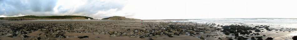 Llantwit Major Beach ❤