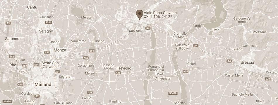 Tourismconsulting Bergamo