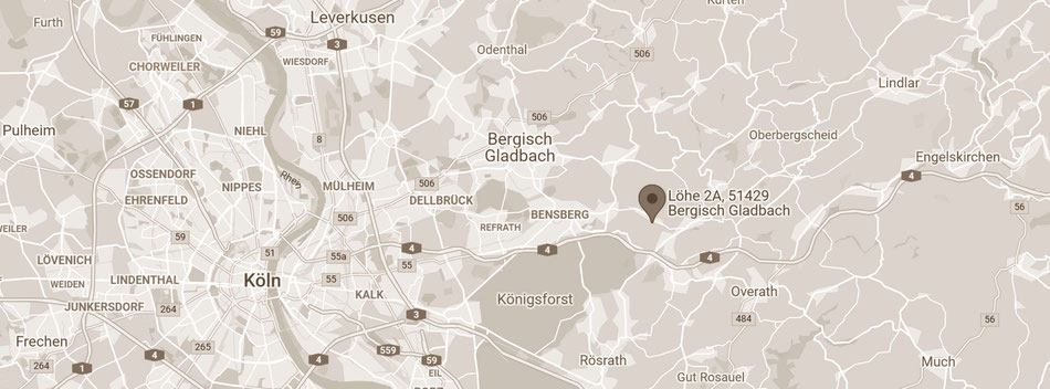 Tourismconsulting Bergisch Gladbach
