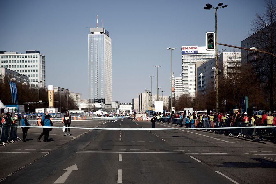 Berlin / Marathon