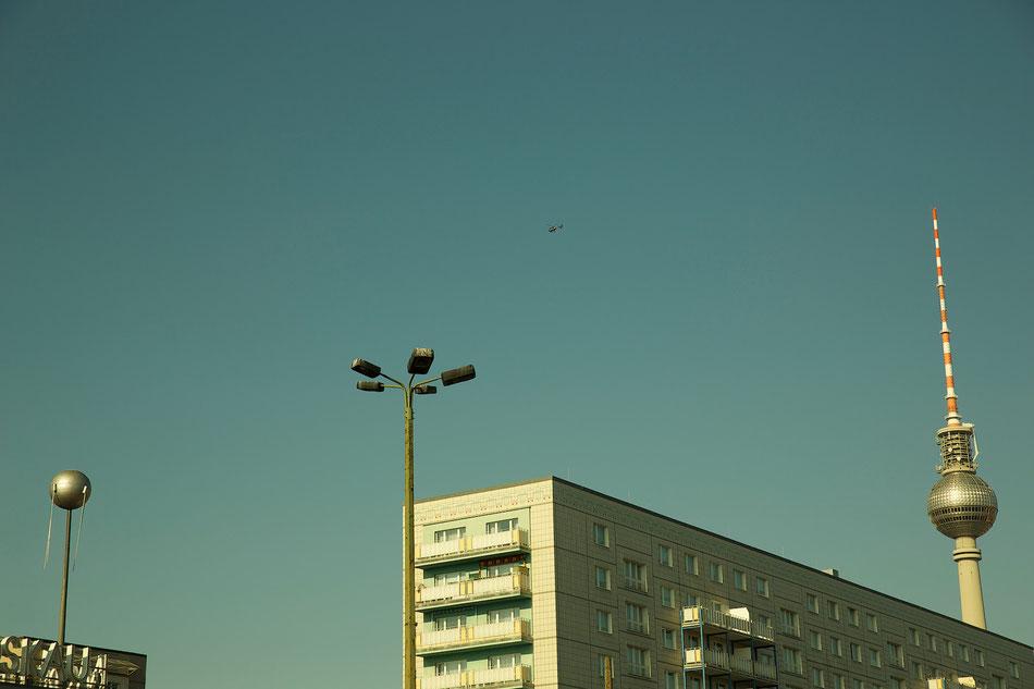 Berlin / Alex