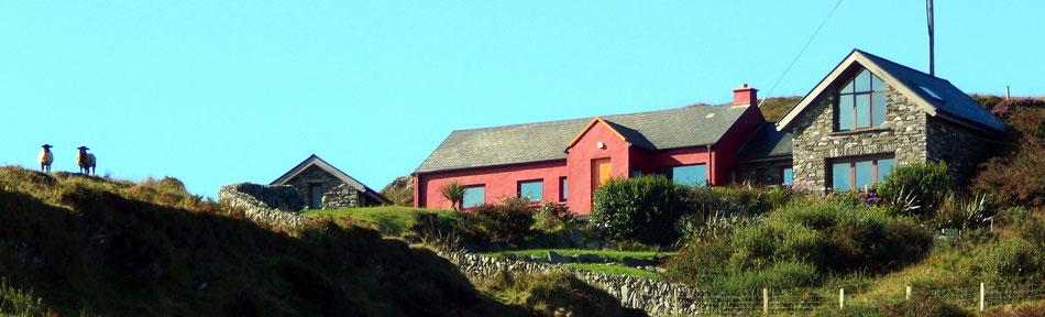Ferienhaus von Birgit auf der Mizen-Halbinsel Irland
