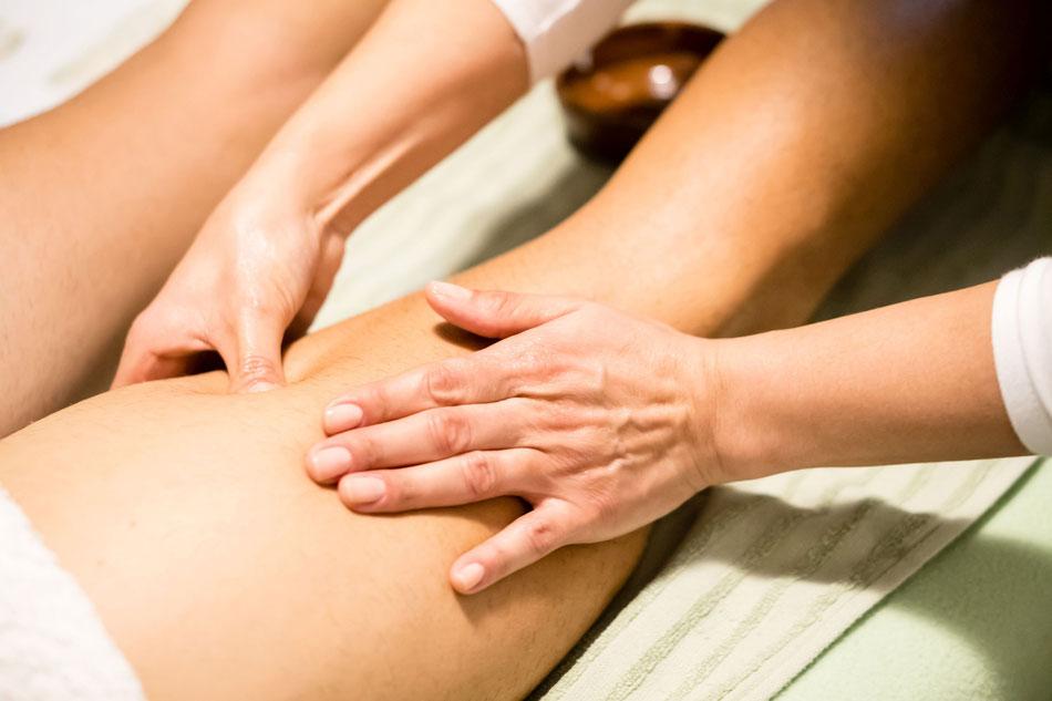 Triggerpunktmassage