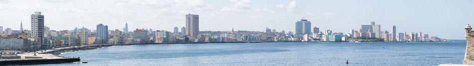 Skyline Havanna