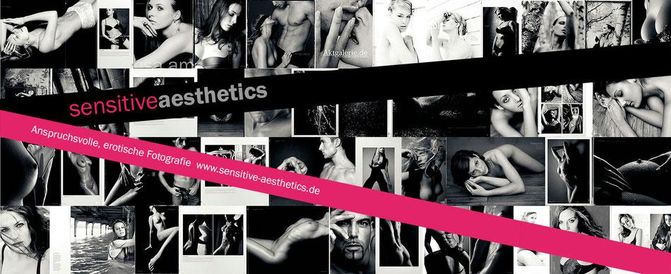 Gutschein für ästhetische Aktfotografie und erotische Fotos in Hannover, Düsseldorf und Osnabrück