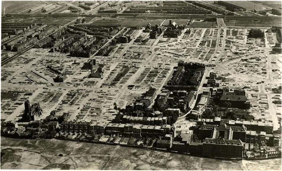 Bezuidenhout in 1946
