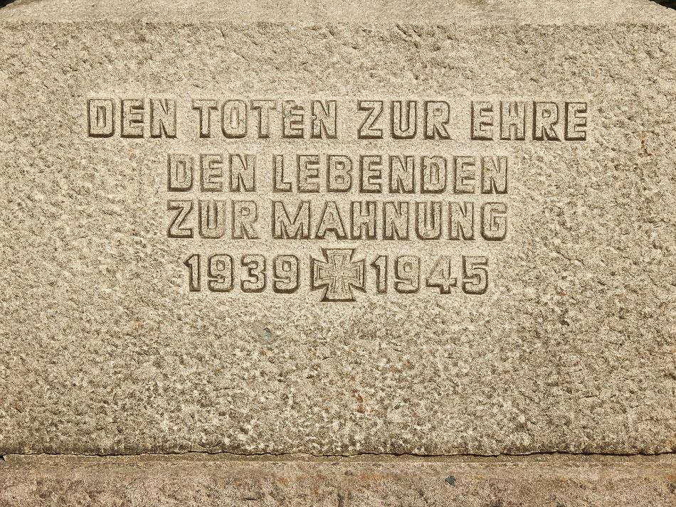 War Cemetery Kiel (P. Reinders)