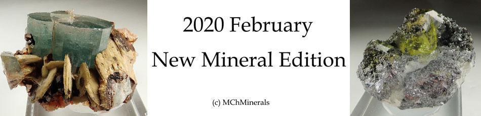 Venta de Minerales de colección de Panasqueira