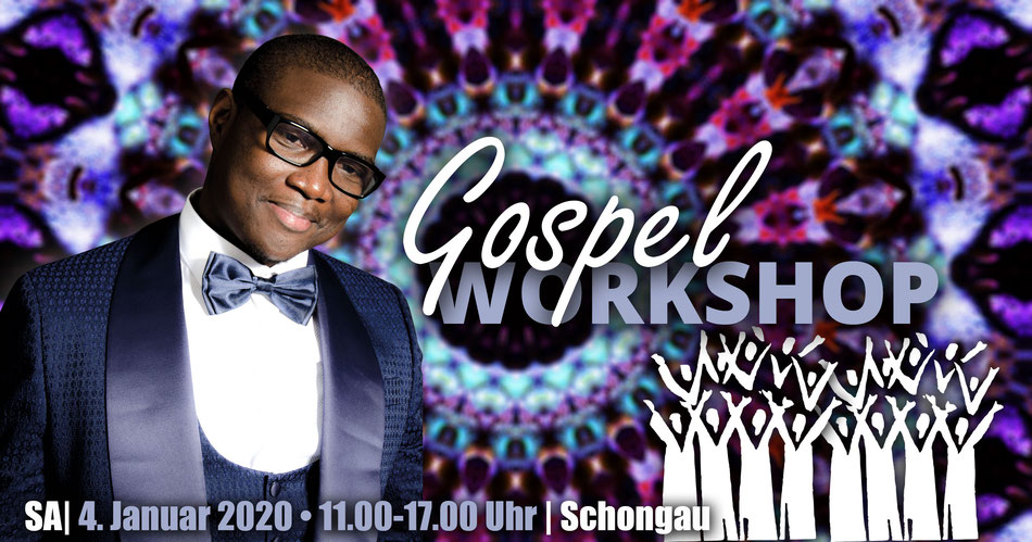 GOSPEL-WORKSHOP