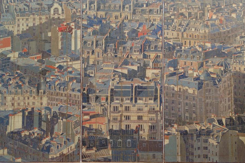 Paris Rive-Gauche I
