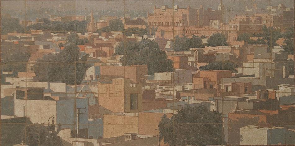 India - Rajasthan - Bikaner - Jodhpur - Jaisalmer