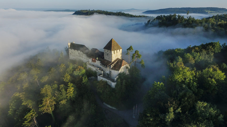 Burg Hohenklingen | (c) Bruno Sternegg