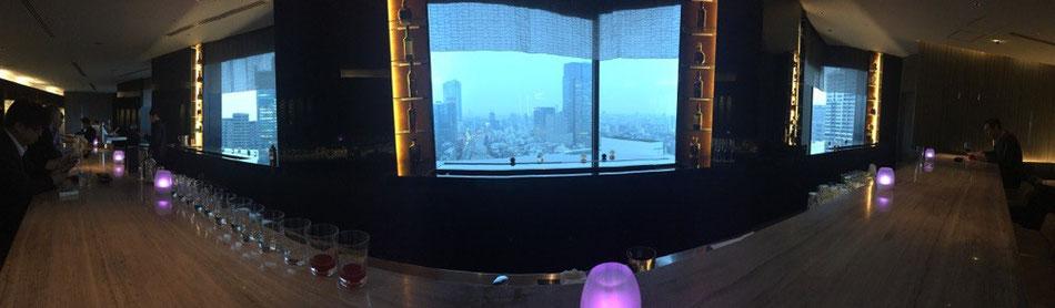 InterCon Tokyo Level 36
