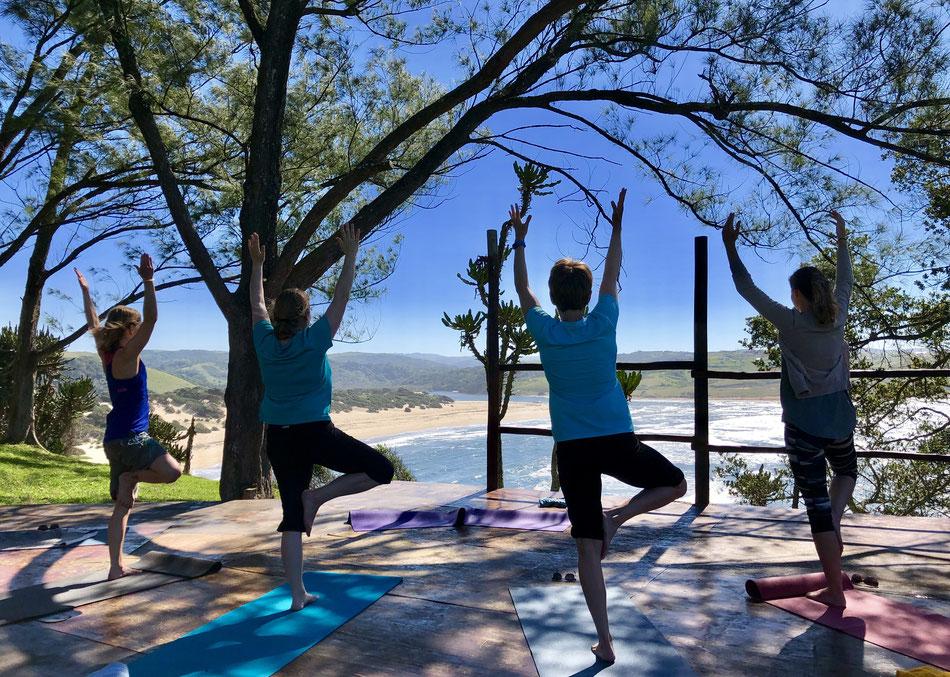 Yoga, Yogareise, Reise mit Yoga, Deutsch sprechend Yoga Retreat, Reise in Afrika, Yoga in die Natur, Yoga Abenteuer, Yoga Ferien, Yoga ferien Südafrika, Yoga Retreat Südafrika, Yoga Sempachersee
