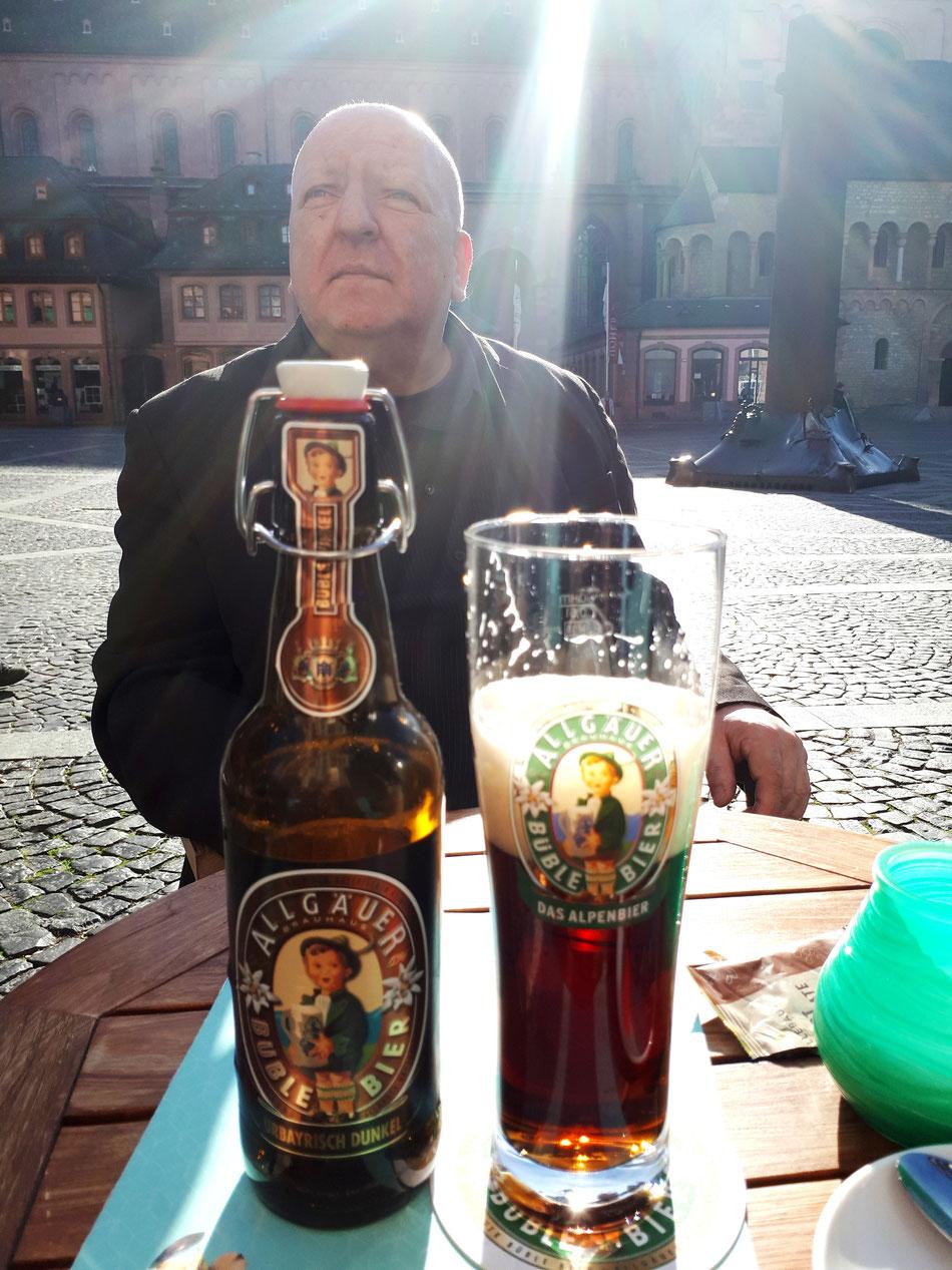Mainz, 1. November 2017