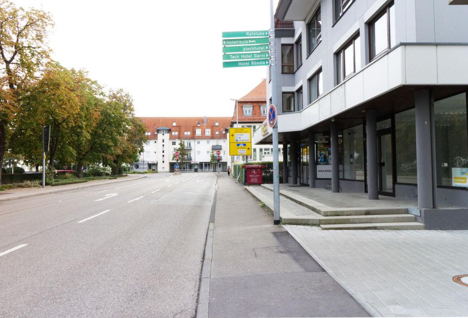 DC Fahrschule:  Inhaber Alexander Zöllner,  Alleenstraße 66,  73230 Kirchheim unter Teck
