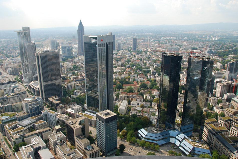 Geocaching als Betriebsausflug in Leipzig