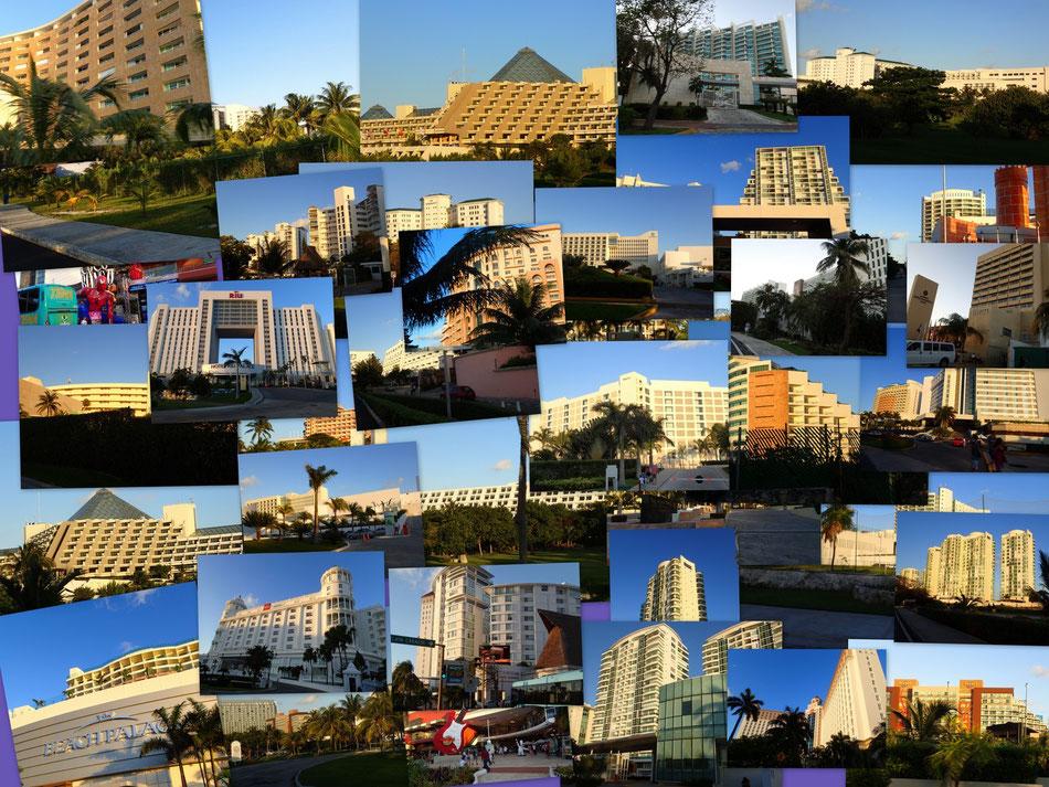 Cancuns Hotels