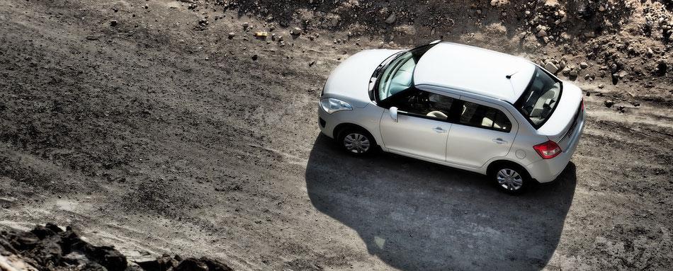 Suzuki Swift Sedan rent in Oman