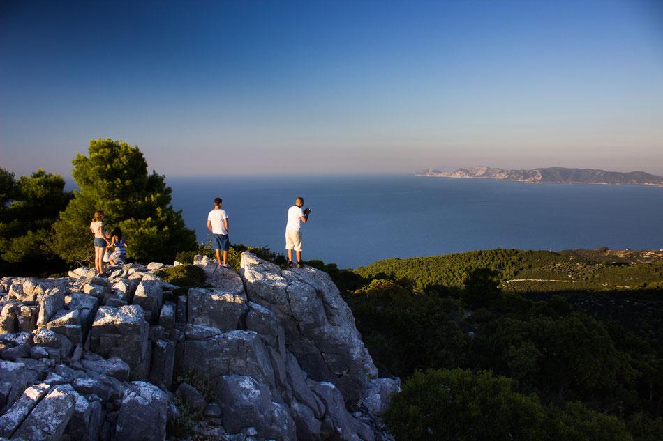 Skopelos Panorama
