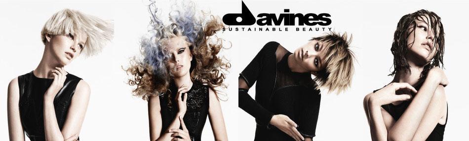 Davines Produkte, Schönheit und Glanz für Ihr Haar