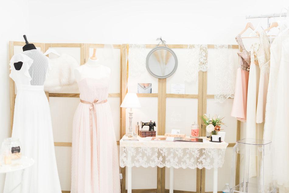 Robe de mariées et cocktails bohème chic à Toulon-Hyères