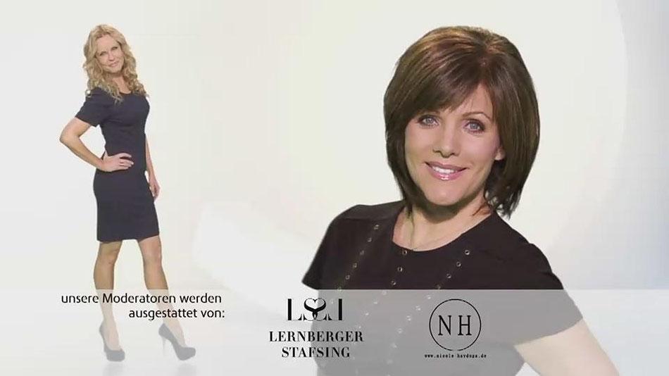 RTL Ausstattungstrailer - Nicole Hayduga Design