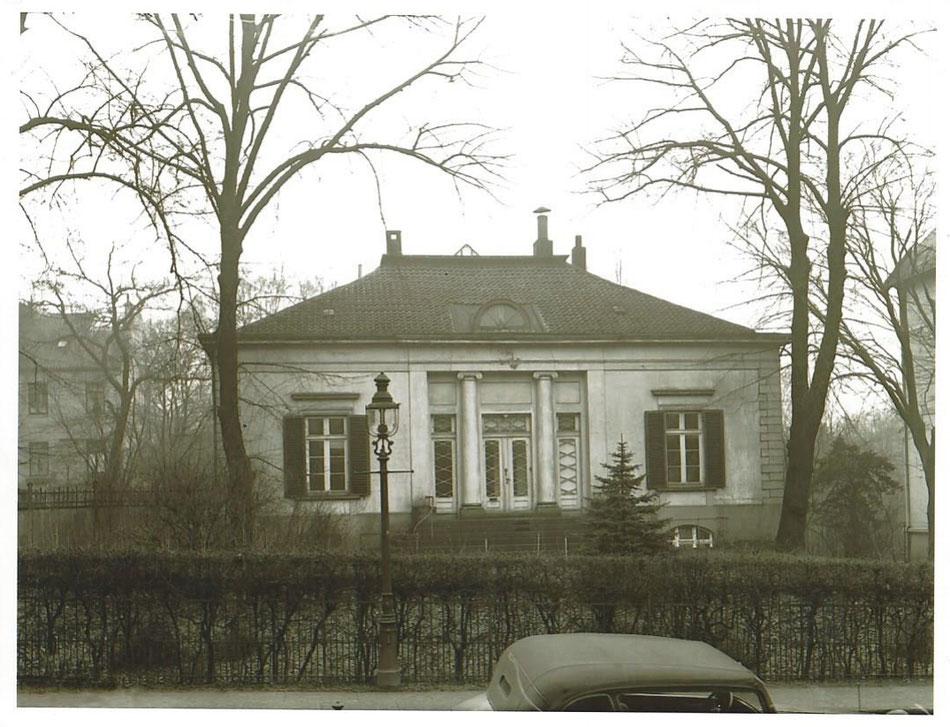 Das Theater im Zimmer in Hamburg