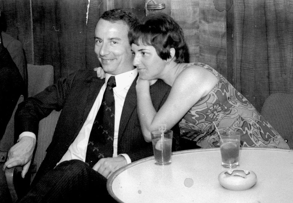 Dierk & Linda Nauert