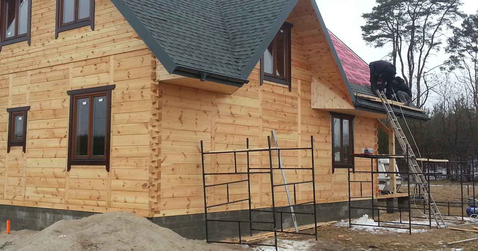 Gont bitumiczny Timberline® HD™ i akcesoria dachowe dostępne od reki, przegląd produktów