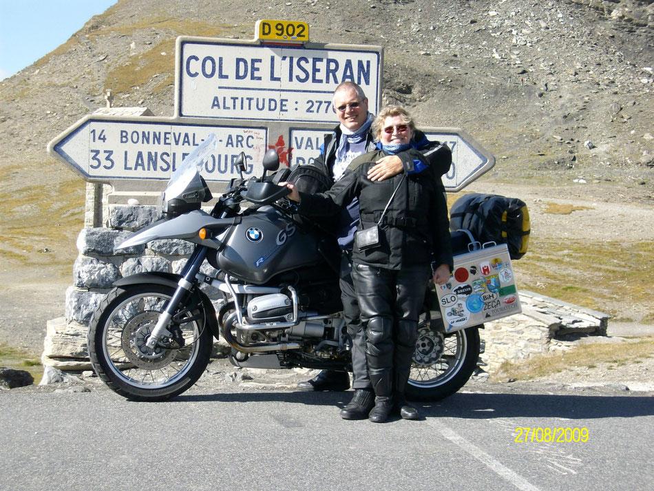 Der letzte Motorradurlaub im geliebten Frankreich