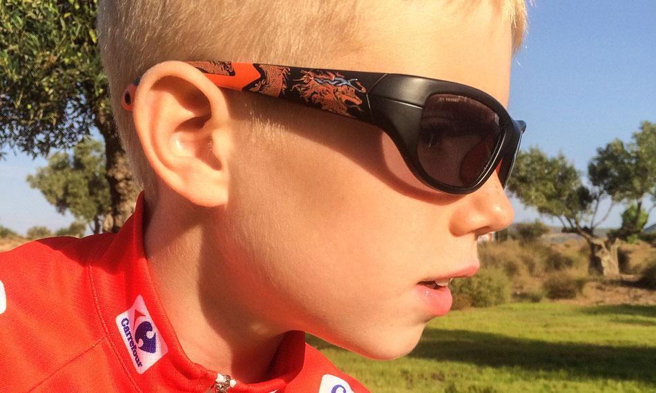 Kindersportbrillen
