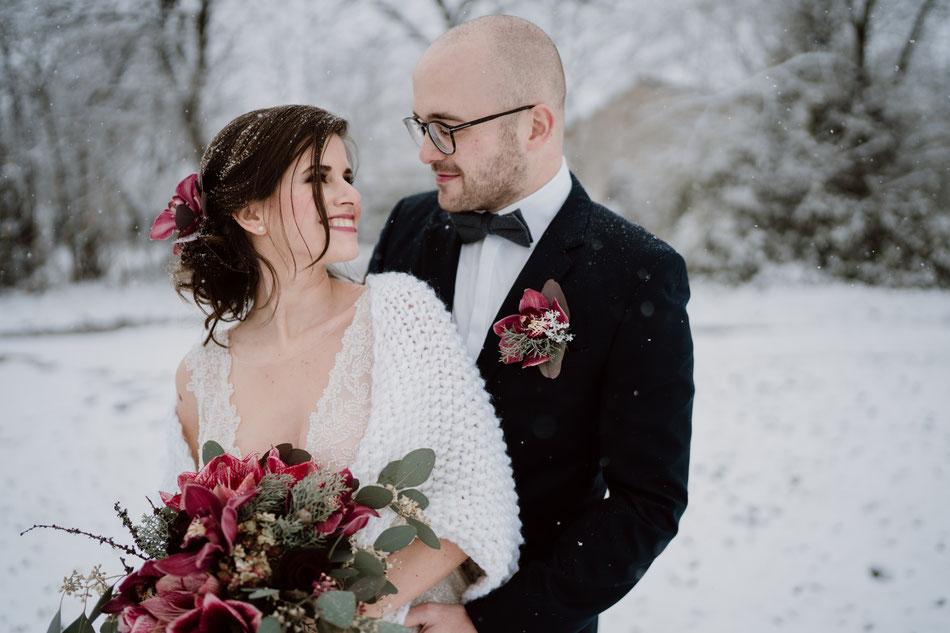 Heiraten Marienhof Fecher
