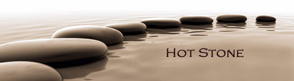 Hotstone massage in Barneveld