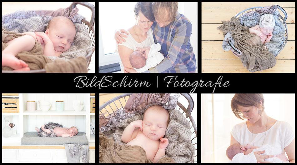 Newbornfotografie in Braunschweig, mobile Fotografin
