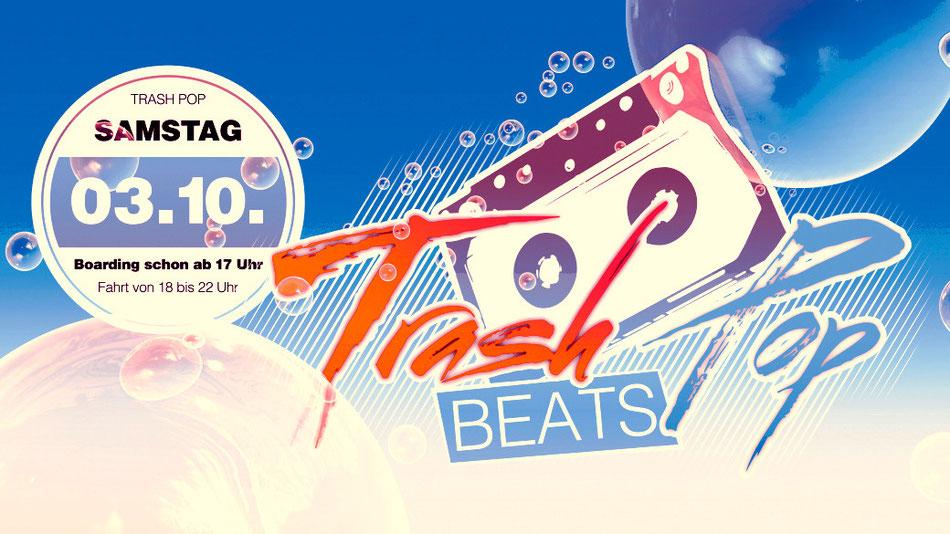 Trashpop Beats #6
