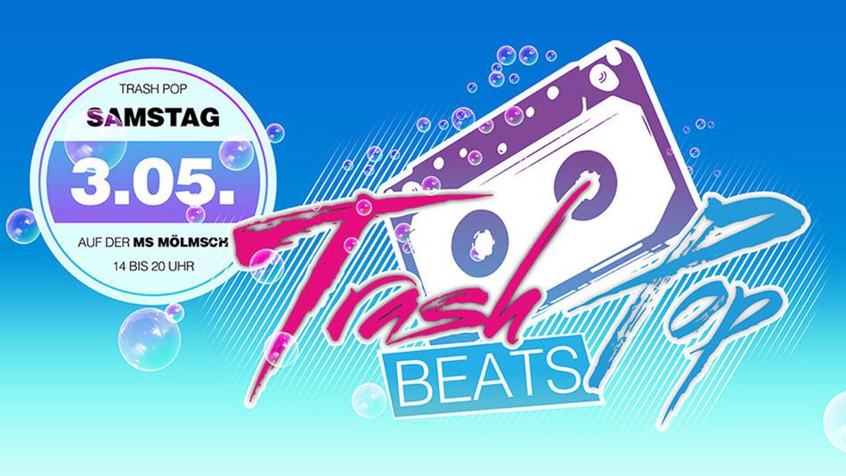 Trashpop Beats #1