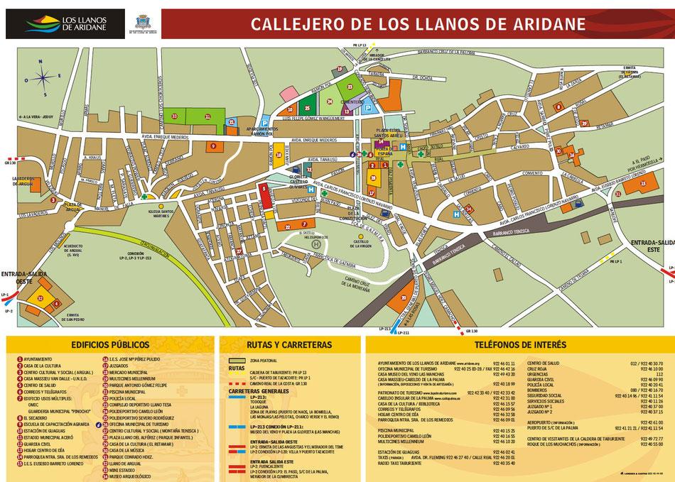 Source: Ayto. de Los Llanos de Aridane