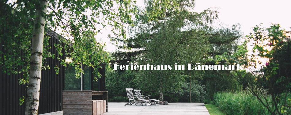 Ferienhaus in Dänemark